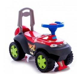 Paspiriama mašina mažyliams su šviesom ir garsu