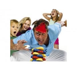 FLEX - Žaidimas visai šeimai
