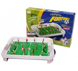 Futbolas su spyruoklėmis