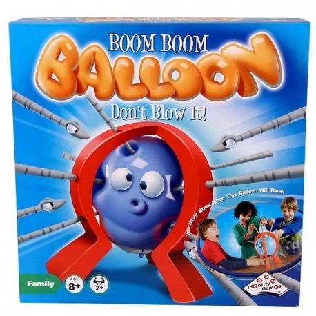 Stalo žaidimas - Boom Boom Balloon