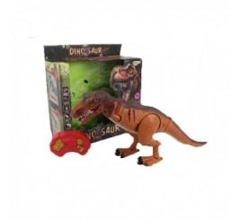 Radijo bangomis valdomas dinozauras