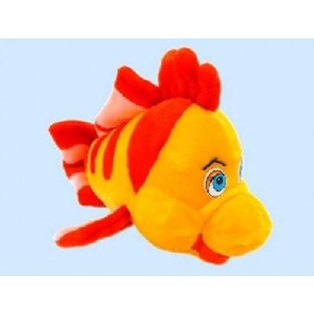Minkšta spalvota žuvytė
