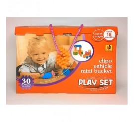 """Konstruktorius mažyliams """"Play Set"""""""