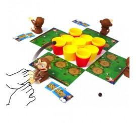 Beždžionėlių stalo žaidimas