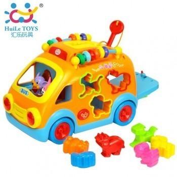 Mažyliams žaislai ir priemonės