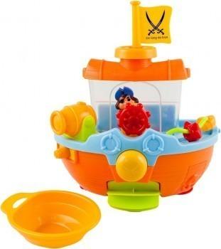 Vonios žaislai, maudynių priemones